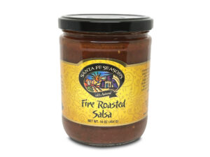 Santa Fe Seasons - Fire Roasted Salsa